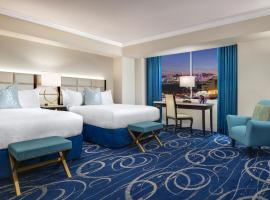 Westgate Las Vegas Resort and Casino, hotel in Las Vegas
