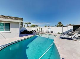 8115EDGE home, villa in Scottsdale