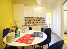 Casa Sole... E sei subito a casa! :), apartment in Rome