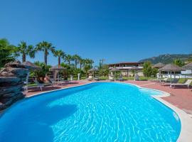 Hotel Rurale Orti di Nora & SPA, hotel in Santa Margherita di Pula