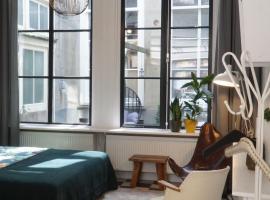 Steeg 8, apartment in Dordrecht