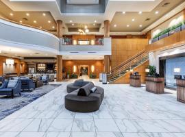 Embassy Suites by Hilton Houston-Energy Corridor, hotel em Houston