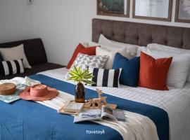 Corner Lodge Pattaya Residence, hotel near King Power Pattaya Complex, Pattaya