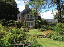 Ingram House Bed & Breakfast, hotel in Alnwick