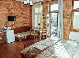 Santrivani Rooms, serviced apartment in Chania Town