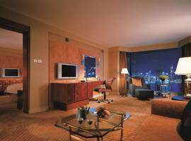Kowloon Shangri-La, hotel in Hong Kong