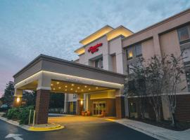 Hampton Inn Tallahassee-Central, hotel in Tallahassee