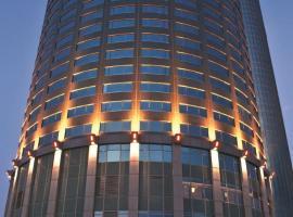 Shangri-La's Far Eastern Plaza Hotel, Tainan, hotel in Tainan