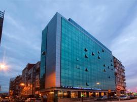 Hotel Príncipe de Asturias, hotel en Gijón
