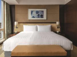 Shangri-La Chengdu, отель в Чэнду