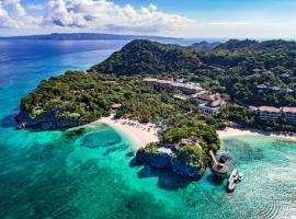 Shangri-La Boracay, hotel near Willy's Rock, Boracay