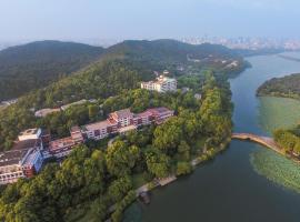 Shangri-La Hotel, Hangzhou, отель в Ханчжоу