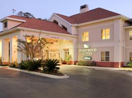 Homewood Suites by Hilton Tallahassee, hotel in Tallahassee