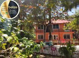 River Bend Resort Bze, lodge in Belize City