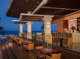 Secrets Riviera Cancun Resort & Spa, hotel en Puerto Morelos