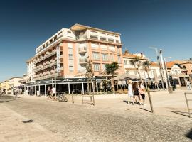 Hotel Mira-Mar, hotel in Valras-Plage