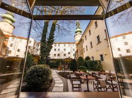 BEIGLI Hotel & Garden, hôtel à Bratislava