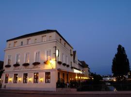 Gasthof Klinglhuber, Hotel in Krems an der Donau