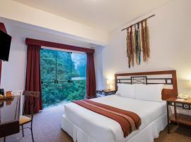 Tierra Viva Machu Picchu Hotel, hotel in Machu Picchu