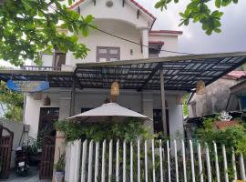 Hammock Homestay, hotel near Cham Island, Tân Hiệp