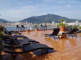Hôtel Spunta Di Mare – niedrogi hotel