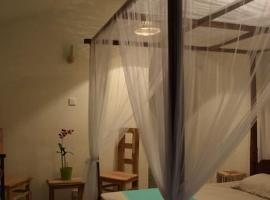 Bakery Family Guest House, hotel in Mirissa
