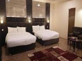 Signature Residence, hotel in Islamabad
