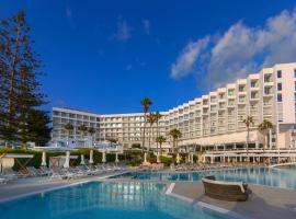 Leonardo Plaza Cypria Maris Beach Hotel & Spa, hotel in Paphos