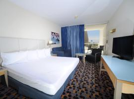 Isrotel Sport Club All-Inclusive Hotel, hotel a Eilat