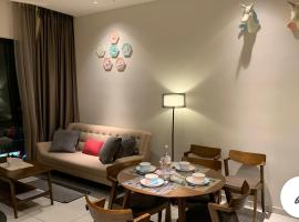 Genting GEO 38 Resident Unicorn, apartment in Genting Highlands