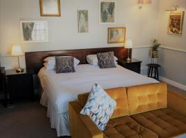 Manor Court Hotel, hotel in Bridlington
