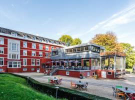 Berghotel Vue, hotel near Maastricht-Aachen Airport - MST, Berg en Terblijt
