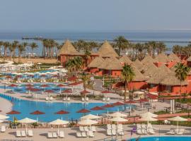 Albatros Laguna Vista Resort - Families and Couples Only, hotel near La Strada Mall, Sharm El Sheikh