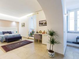 Casetta Fuoro Guest House, villa in Sorrento