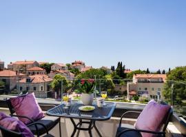Apartments ZoomZoom, leilighet i Dubrovnik