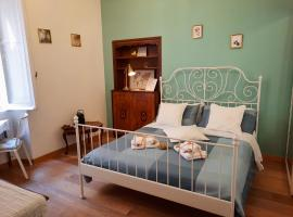 My Home Flat in Fontana di Trevi, apartamento em Roma