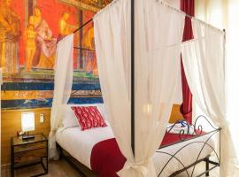 Le Meraviglie Di Napoli, hotel in Naples