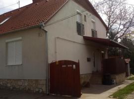 Budai Vám Apartmanház, panzió Pécsen