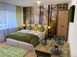 Wanderlust Apartment Baden-Baden, Hotel in der Nähe von: Bahnhof Baden-Baden, Baden-Baden