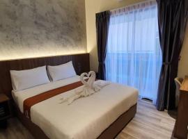 VISTA HOTEL, hotel in Tawau
