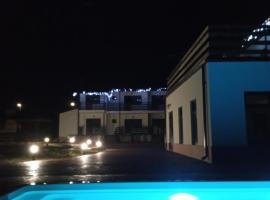 Guest House AltaRio, отель в Хамышках