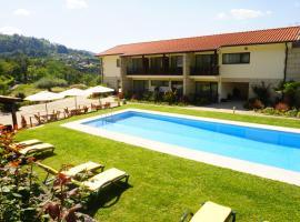 Quinta do Bento, guest house in Vieira do Minho