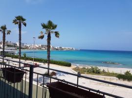 Hotel Profumo Di Mare, hotel a Otranto