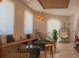 Villa dei Venti, hotel in Qala