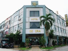 De Era Hotel, hotel di Seri Kembangan