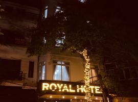 Royal Hotel, hotel in Hanoi
