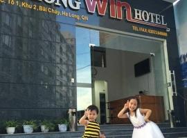 Ha Long Win Hotel, hotel en Ha Long