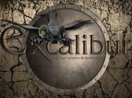 Excalibur miniHotel, hotel Egerben