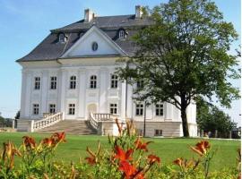 Hotel Pałac Borynia, hotel in Jastrzębie Zdrój
