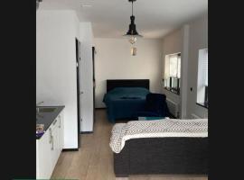 Sheepyhead, apartment in Dordrecht